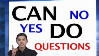 Citizenship Test Yes / No Questions (ESL)