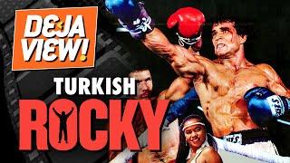 Turkish Rocky [Kara Şimşek] - Deja View