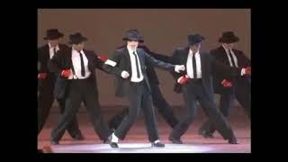 Micheal Jackson Dance on Nusrat Fateh Ali song