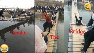 China Funny videos -Failing videos and Pranks videos-Try not to laugh P1
