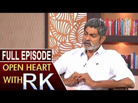 Xxx Mp4 Actor Jagapati Babu Open Heart With RK Full Episode ABN Telugu 3gp Sex