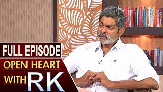 Actor Jagapati Babu | Open Heart With RK | Full Episode | ABN Telugu