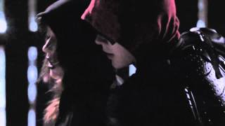 TEEN TITANS FAN FILM: ROBIN AND RAVEN