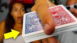 How To Do 3 EASY Magic Tricks!