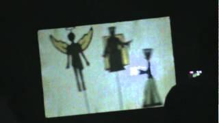 how the angels built lanao lake.. english presentation!