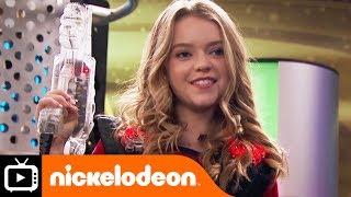 School of Rock | Laser Tag | Nickelodeon UK