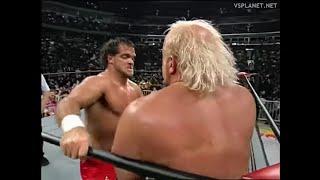 Chris Benoit vs Kevin Sullivan   |   Nitro  01/20/97