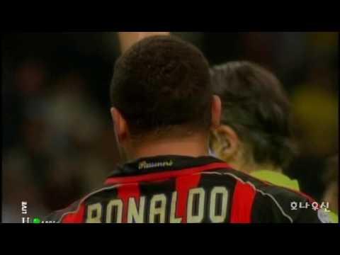 06/07 Home Ronaldo vs Empoli