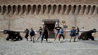 CHAMPION BOY - ALKALINE - Ancona Maka Gyals