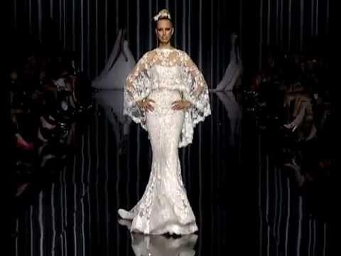 PRONOVIAS 2012 Wedding Dresses 2012 Barcelona Show Trouwjurken Bruidsmode