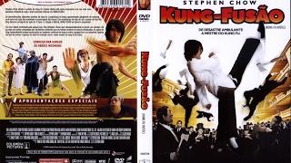 Kung Fusão – Dublado - assistir filme completo dublado em portugues