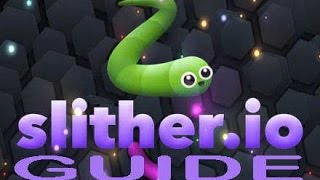 Slither.io Snake Commits Suicide In Slitherio Epic New Skin! (Slitherio Best Moments)