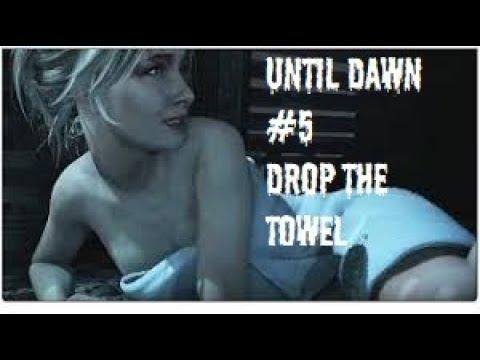Xxx Mp4 Until Dawn 5 Drop The Towel Sam 3gp Sex