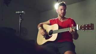 Ricky Martin - Bella (She's All I Ever Had) COVER Gabriel