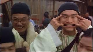 Hail The Judge (1994) DVD Trailer 九品芝麻官之白面包青天