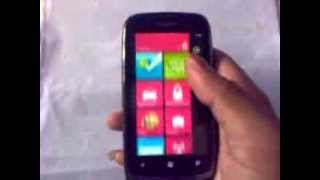 Nokia Lumia 610 | নকিয়া লুমিয়া ৬১০ | Rashed
