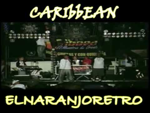 Miniteca Caribbean En Guerra