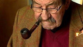 درگذشت گونتر گراس، نویسنده سرشناس آلمانی