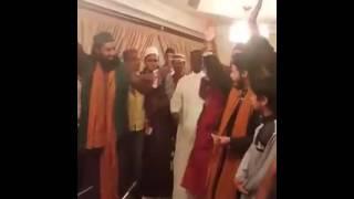 Mehfil e shama hazrat Khwaja garib Nawaz r.a in south Africa