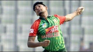 ডট বলের রাজা মুস্তাফিজ | Mustafizur Rahman | Bangladesh vs Zimbabwe 2018