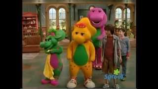 Barney & Friends: Riff to the Rescue!: A Wild West Adventure (Season 12, Episode 4)