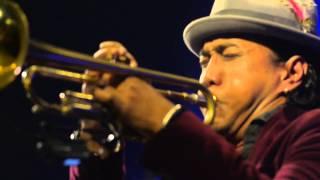 Rio Sidik and his quintet - Barceloneta ( Official Video )
