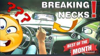 AUTO-VOX X2 - LIVE Streaming Rear View Mirror & Dash Cam TESTING!