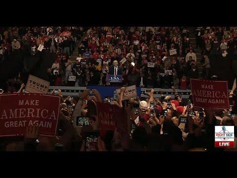 Xxx Mp4 Full Event President Elect Donald Trump Rally In Cincinnati OH 12 1 16 3gp Sex