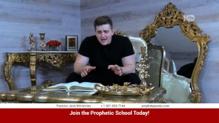 Prophet Passion - 5 SIGNS you Need to Complete to Start to FUNCTIONING in your Calling