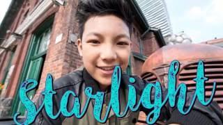 Starlight - Darren Espanto (Lyrics)
