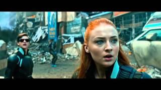 X-Men: Apocalypse - zwiastun 2 (dubbing)