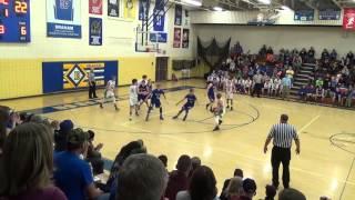2015-16 Pine City Dragons Varsity Highlights