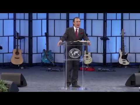 Why do Christians Suffer Rodney Howard Browne 11 08 2015