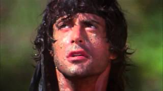 Rambo: First Blood Part 2 Trailer