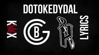 PIL C feat. SEPAR - DOTOKEDYDAL (prod. BIGHORSE) [VIDEO+LYRICS]
