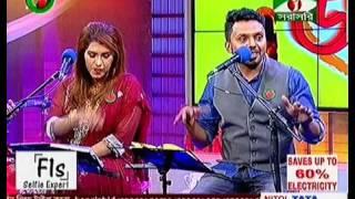 Akta bikel by Belal khan with kaioum khan