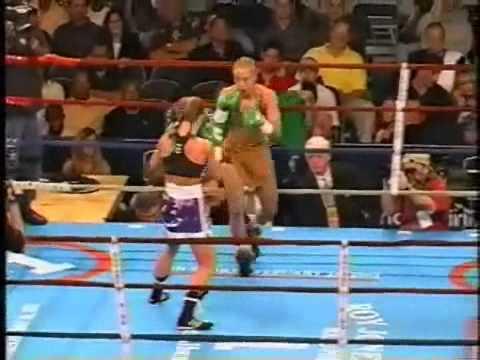 female knockout