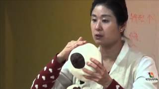 [맘톡] 모유의 신 박경숙 원장님의 모유수유교실 6회