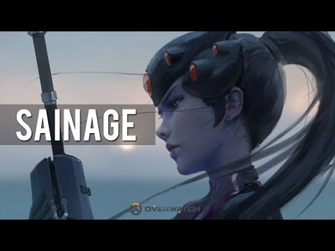 What The Best Widowmaker on Console Looks Like
