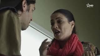 الفيلم المغربي الطعم سناء عكرود Film Marocain The Bait