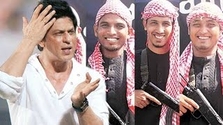 Shahrukh Khan On Dhaka Terror Attack
