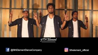 Aval - Manithan | Praveen.A Choreography | 5th Element