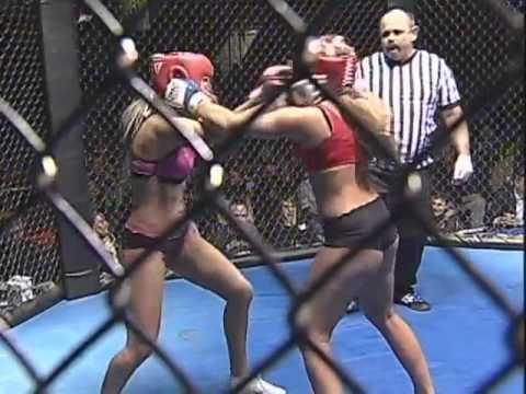 Women Cage Fight CageCombatmma Women Fight women boxing foxy boxing