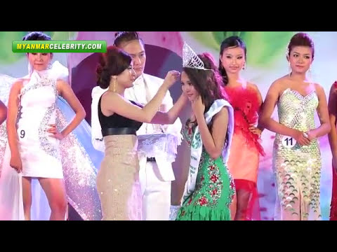 Xxx Mp4 Miss Lily Beauty Contest 2012 Sedona Hotel Yangon 3gp Sex