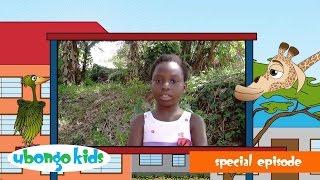 Ubongo Kids Webisode 38 - Sisi Watoto | Swahili Cartoon