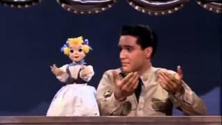 Wooden Heart   Elvis Presley from G I  Blues