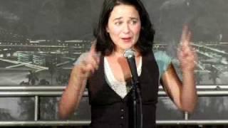 Guy-Talk Translation - Chick Comedy