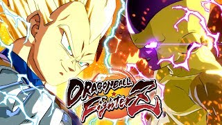 The CHANGE When Dragon Ball FighterZ Releases...