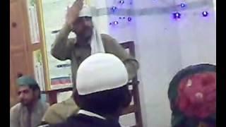 hafiz Abdul Hameed Shaikh Hafiz Ali Akbar Qasmi dargah aliya nashoori shareef