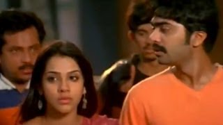 Vallabha Movie || Simbhu & Sandhya Friendship Emotional Scene